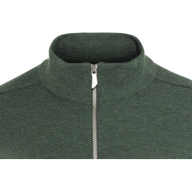 Ivanhoe of Sweden Assar Veste polaire zippée Homme, rifle green